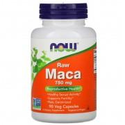 Now Foods Maca 750 mg 90 caps