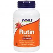 Now Foods Rutin 450 mg 100 caps