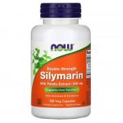 Now Foods Silymarin 300 mg 100 caps