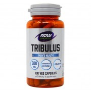 Now Sports Tribulus 500 mg 100 caps