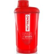 Nutrend Red Shaker 600 ml