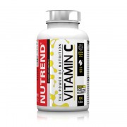 Nutrend Vitamin C with rose hips 100 tabs