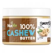 OstroVit 100% Cashew Butter 500 g Smooth