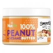 OstroVit 100% Peanut Butter + Sesame 500 g
