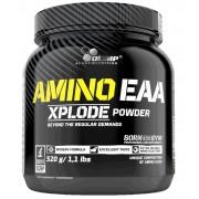 Olimp Amino EAA Xplode 520 g Фруктовый пунш