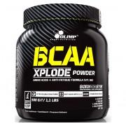 OLIMP BCAA Xplode 2:1:1 Powder 500 g Фруктовий пунш