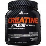 Olimp Creatine Xplode Powder 500 g Апельсин