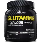 Olimp Glutamine Xplode 500 g Апельсин