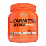 Olimp L-Carnitine Xplode Powder 300 g Апельсин