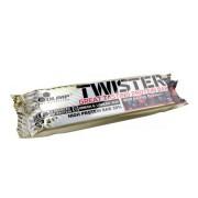 Olimp Twister High Protein Bar 30% 60 g Лесные ягоды