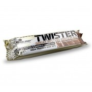 Olimp Twister High Protein Bar 30% 60 g Шоколад