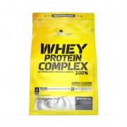 OLIMP Whey Protein Complex 100% 700 g Арахисовая паста