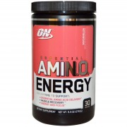 Optimum Nutrition Essential Amino Energy 270 g Апельсин