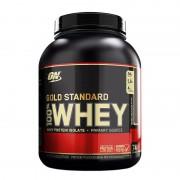 Optimum Nutrition Whey Gold Standard 2270 g Банан