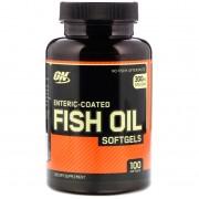 Optimum Nutrition Fish Oil 100 soft