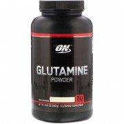 Optimum Nutrition Glutamine Powder 300 g 10.2021
