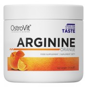 OstroVit Arginine 210 g Апельсин