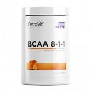 OstroVit Bcaa 8:1:1 400 g Апельсин