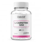 OstroVit L-Carnitine 1250 mg 60 caps