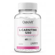 OstroVit L-Carnitine 1250 mg 60 caps