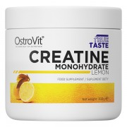 OstroVit Creatine 300 g Лимон