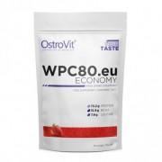 OstroVit WPC80.eu Economy 700 g Клубника