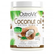 OstroVit Coconut Oil Extra Virgin 900 g
