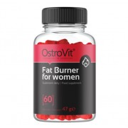 OstroVit Fat Burner for women 60 caps