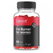 OstroVit Fat Burner for women 90 caps