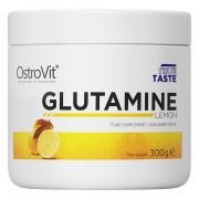 OstroVit Glutamine 300 g Лимон