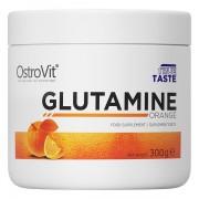 OstroVit Glutamine 300 g Апельсин