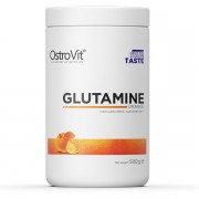 OstroVit Glutamine 500 g Апельсин