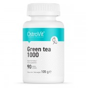 OstroVit Green Tea 1000 90 tabs