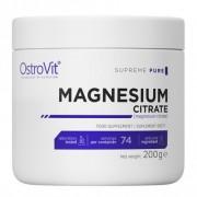 OstroVit Magnesium Citrate 200 g