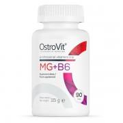 OstroVit Mg+B6 90 tabs