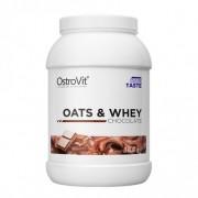OstroVit Oats & Whey 1000 g Шоколад