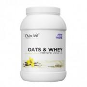 OstroVit Oats & Whey 1000 g Ваниль