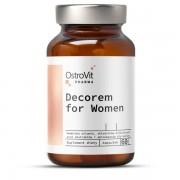 OstroVit Pharma Decorem For Women 60 caps