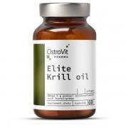 OstroVit Pharma Elite Krill Oil 60 caps
