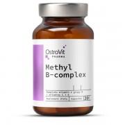 OstroVit Pharma Methyl B-Complex 30 caps