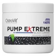 OstroVit Pump Extreme 300 g Чёрная смородина