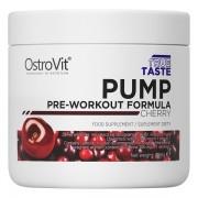 OstroVit PUMP Pre-Workout Formula 300 g Вишня
