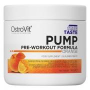 OstroVit PUMP Pre-Workout Formula 300 g Апельсин