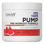 OstroVit PUMP Pre-Workout Formula 300 g Арбуз