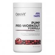 OstroVit PUMP Pre-Workout Formula 500 g Вишня
