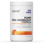 OstroVit PUMP Pre-Workout Formula 500 g Апельсин