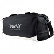 OstroVit Gym Bag Black 23 l