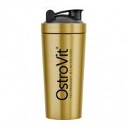 OstroVit Steel Shaker 750 ml Золотий