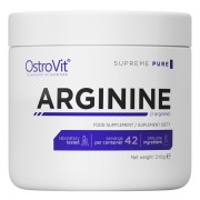 OstroVit Arginine 210 g Чистый, без вкуса