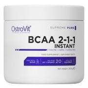OstroVit Bcaa Instant 200 g Чистый, без вкуса